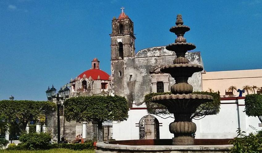 Iglesia y Ex Convento de San Diego