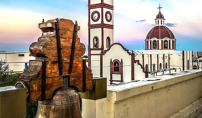 Plan your trip to Ciudad Victoria