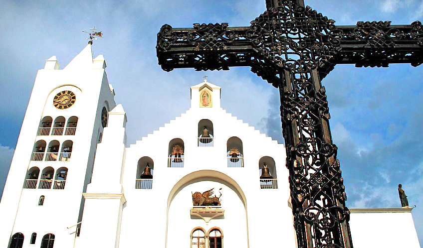 Catedral San Marcos