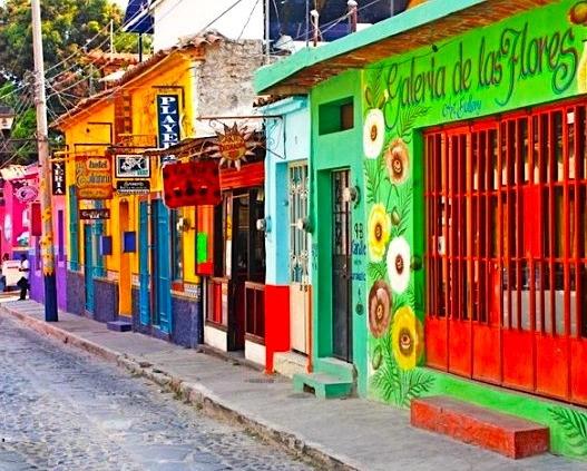 image Calles de cabo mexico