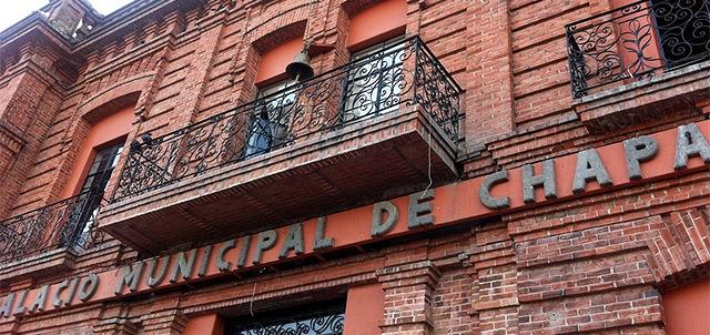 Palacio Municipal, lo mejor que hacer en Chapala