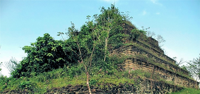 Paxil Archaeological Zone, Misantla