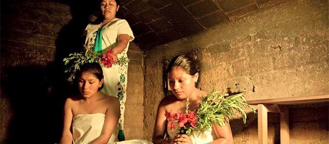 Centro de Medicina Indígena Tradicional, lo mejor que hacer en Capulalpam,  Oaxaca   ZonaTuristica