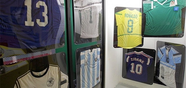 Hall of Fame, Pachuca