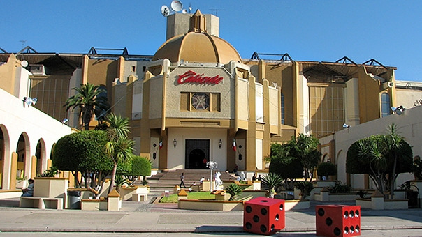 Tj mexico casino