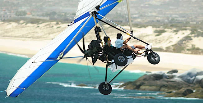 Cabo Sky Tours, Los Cabos