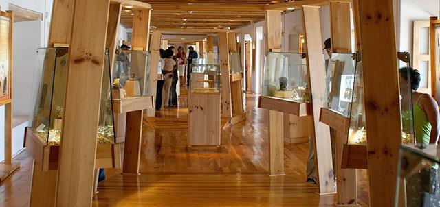 Museo del Ámbar, lo mejor que hacer en San Cristóbal de las Casas ...