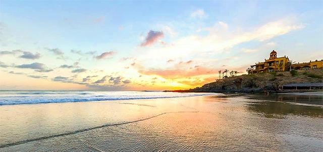 Playa Los Cerritos, lo mejor que hacer en Todos Santos, Baja California Sur  | ZonaTuristica