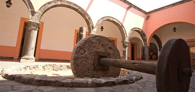 National Museum of Tequila ( MUNAT )