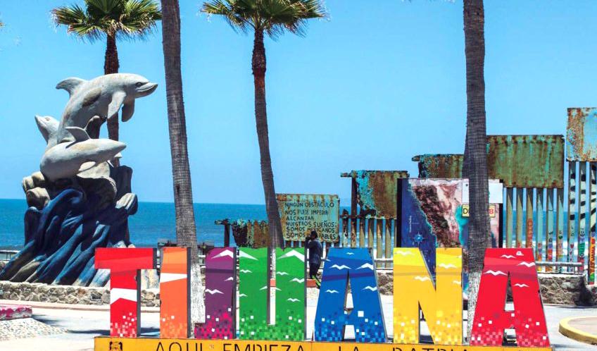 Malecón de Playas