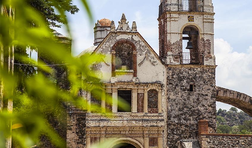 Hacienda Santa Maria Regla