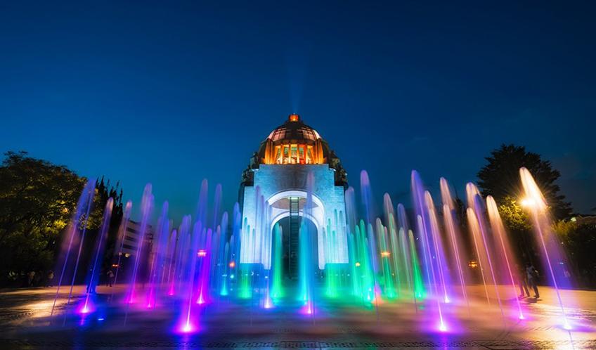 Planea tu viaje a Ciudad de México