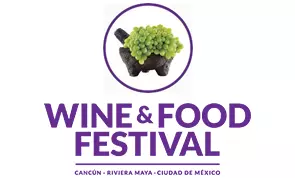 Wine and Food Festival Cancún