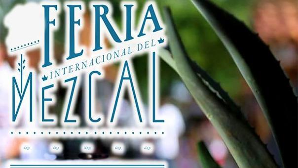 Feria Internacional del Mezcal