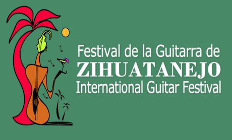 Festival de la Guitarra / Evento Virtual
