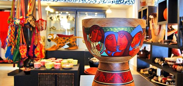 Expo feria internacional de artesan as eventos en ciudad for Feria de artesanias 2016