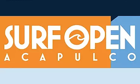 Surf Open Acapulco