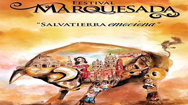 Festival Marquesada