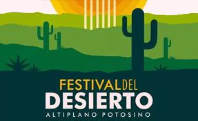 Festival del Desierto / Evento Cancelado