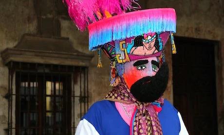 Carnaval Tlayacapan