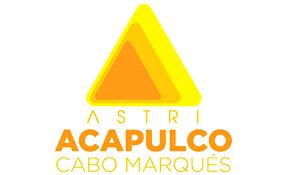 Triatlón AsTri Acapulco Cabo Marqués