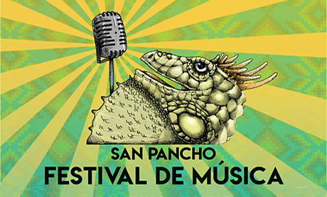Festival de Música de San Pancho / Evento Pospuesto