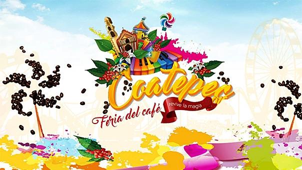Feria del Café