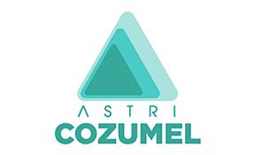 Triatlón Astri Cozumel