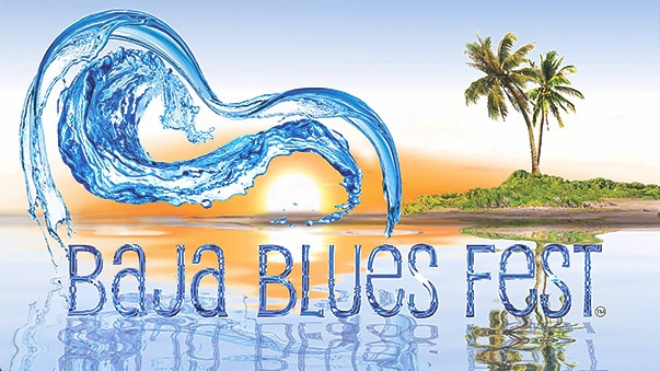 Baja Blues Fest