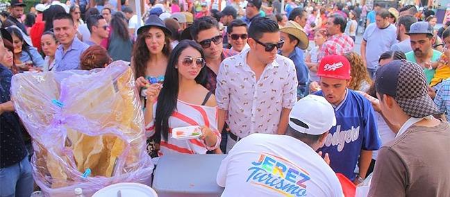 Festival de la Tostada