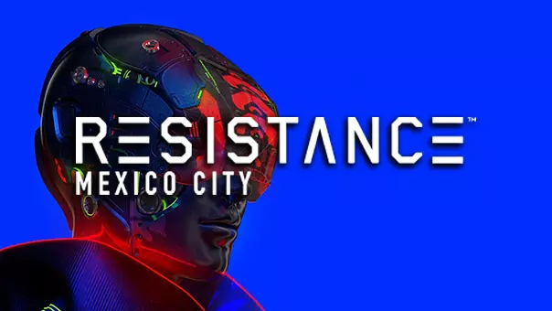 Resistance México