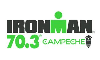Ironman 70.3 Campeche / Evento Cancelado