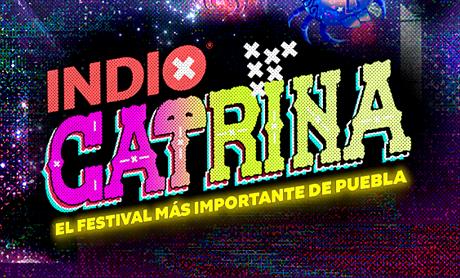 Festival Catrina / Evento Cancelado