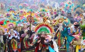 Carnaval Huejotzingo