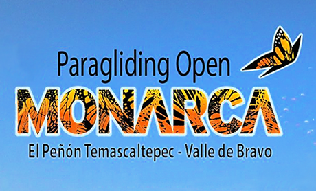 Monarca Paragliding Open