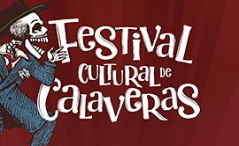 Festival Cultural de Calaveras / Evento Virtual