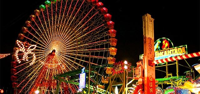 Fiestas del sol eventos en mexicali baja california for Eventos plaza del sol