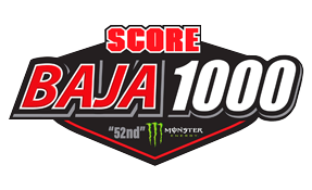 Baja 1000 Score Internacional
