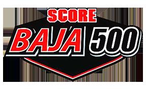 Baja 500 Score Internacional