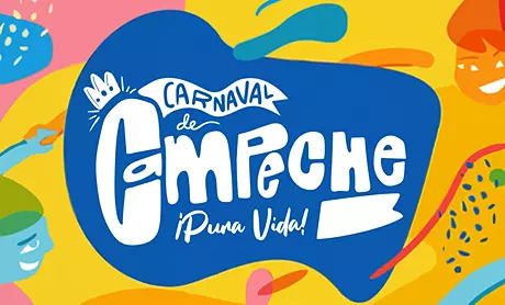 Carnaval Campeche