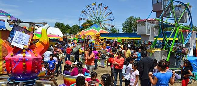 Feria Comitán