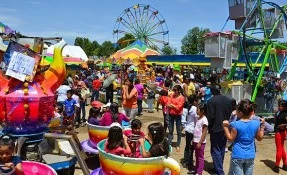 Feria Comitán / Evento Cancelado