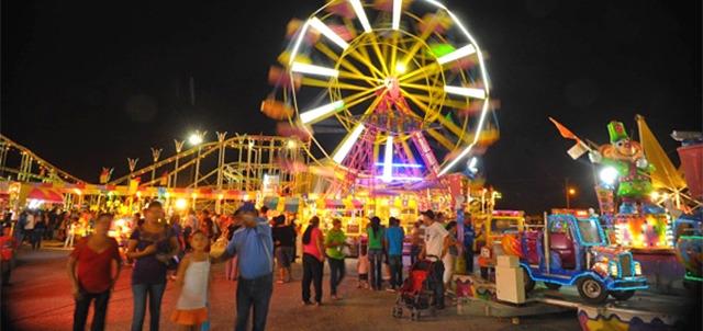 Feria de Chiapas