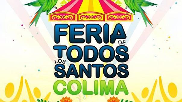 Feria de Todos Los Santos / Evento Digital