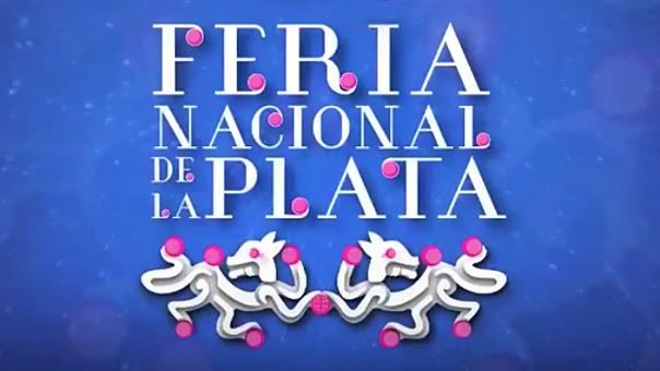 Feria Nacional de la Plata / Evento Digital