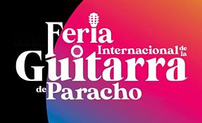 Feria Internacional de la Guitarra