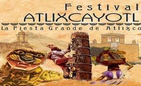Festival Huey Atlixcáyotl