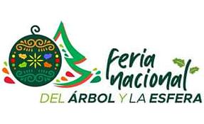 Feria Nacional del Árbol y la Esfera / Evento Cancelado