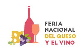 Feria Nacional del Queso y el Vino / Evento Cancelado