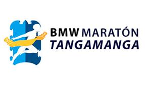 Maratón Internacional Tangamanga / Evento Reprogramado